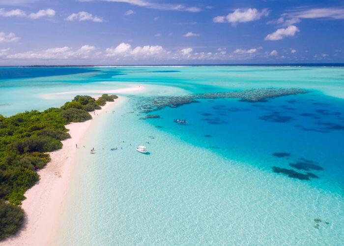 Maldivasparaiso