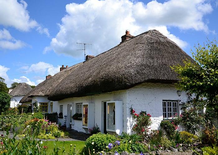 Irlanda rural