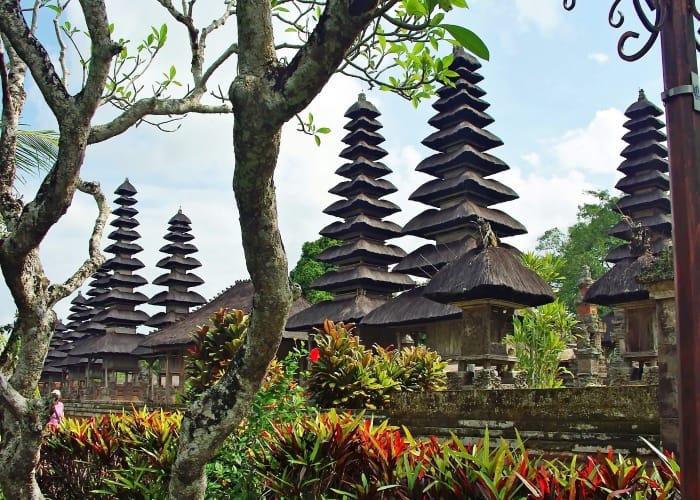 Templo BAli 700